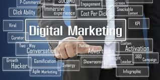 Học Digital Marketing Ở Đâu Tốt Và Hiệu Quả