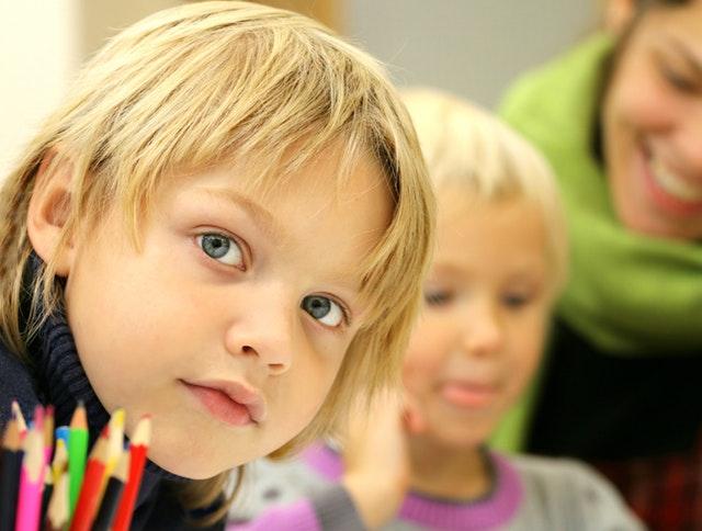Curso Online Grátis de Educação Infantil - Contadores de Histórias