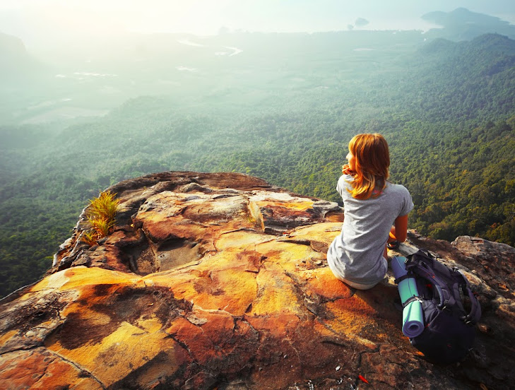 11 lợi ích tuyệt vời của du lịch