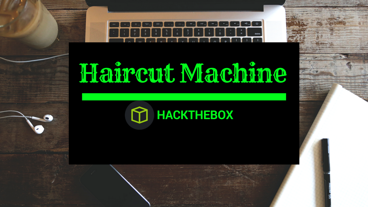 How To Hackthebox Haircut Machine Writeup By Spirited Wolf