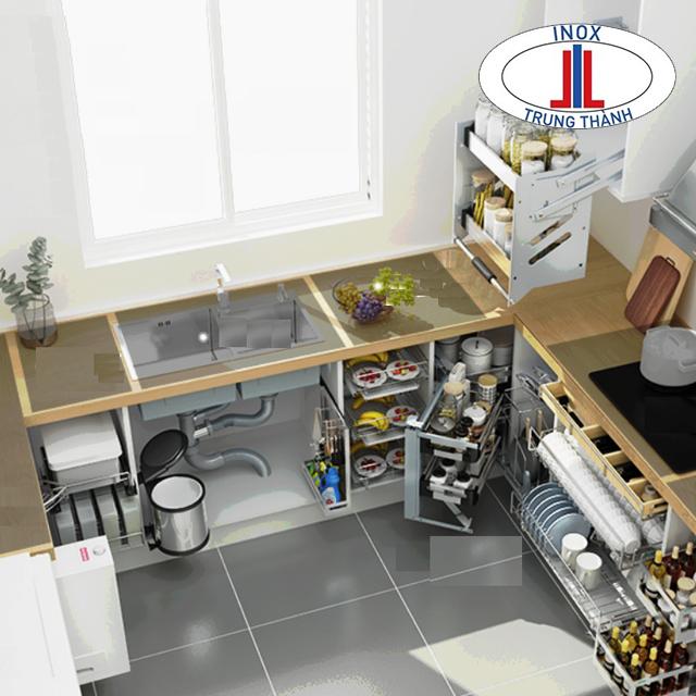 phụ kiện nhà bếp đẹp