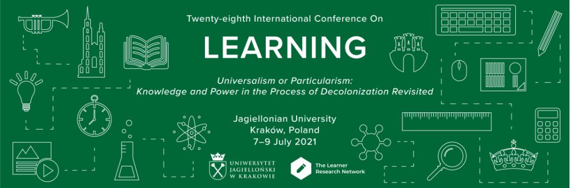 Académicas presentan estudio en el XXVIII Congreso Internacional de Aprendizaje organizado en Cracovia, Polonia
