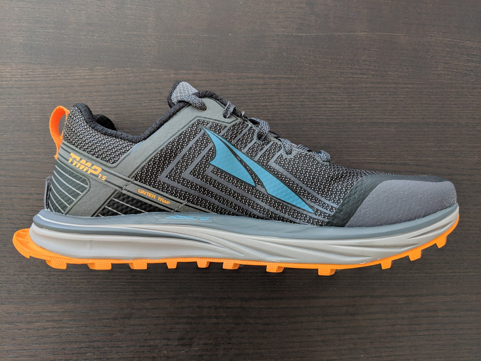 9b39cb4f271 Road Trail Run  Altra Running Timp 1.5 Review  A Maximal Trail Shoe ...