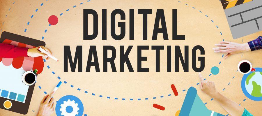 cách làm digital marketing cho bất động sản