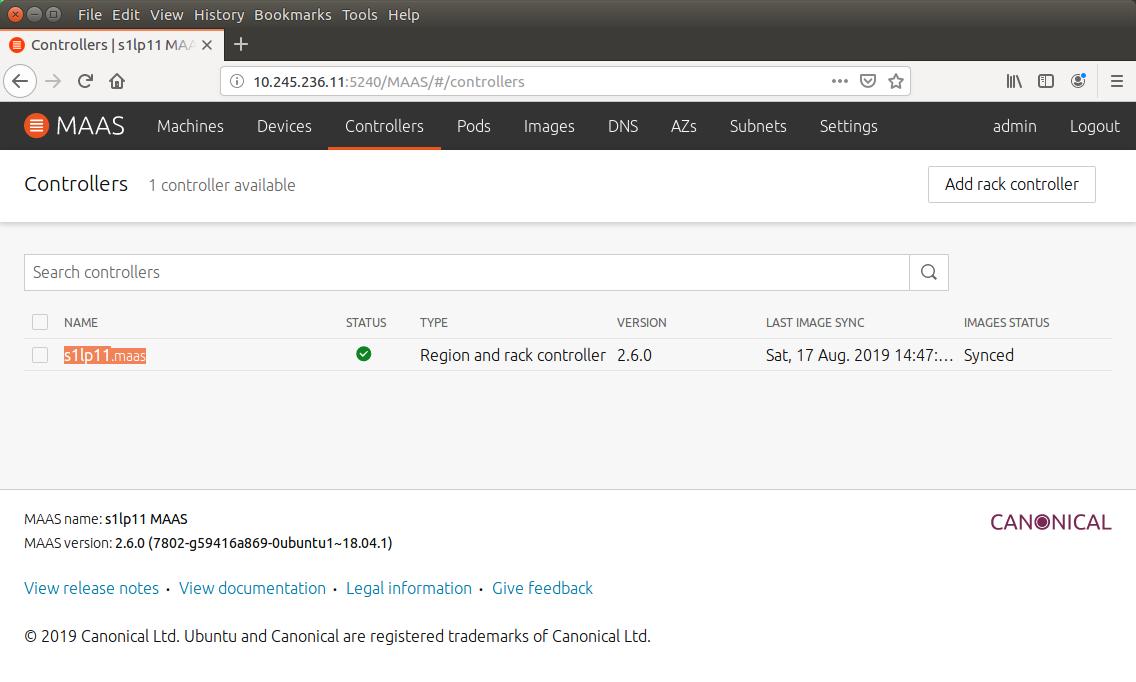 Ubuntu on Big Iron: MAAS KVM on s390x - Getting started and