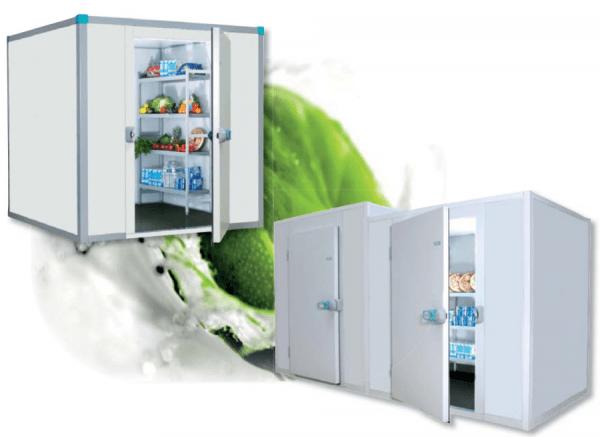 Panel kho lạnh bảo quản thực phẩm