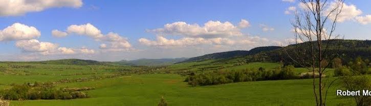 Ciechania, Magurski Park Narodowy