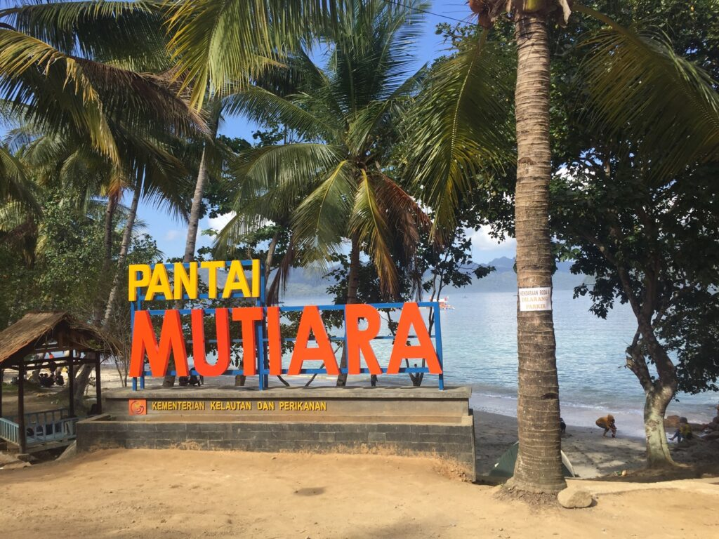 Pantai Mutiara Trenggalek