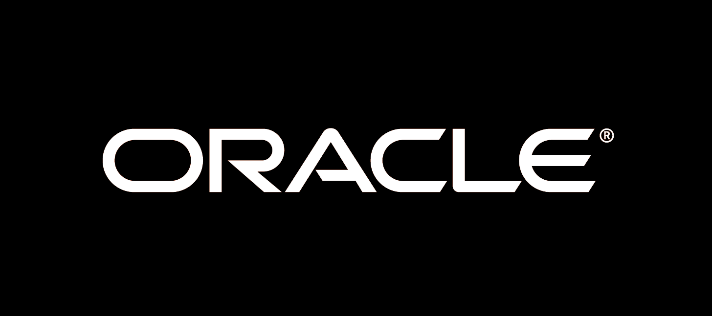 Oracle (NYSE: ORCL)