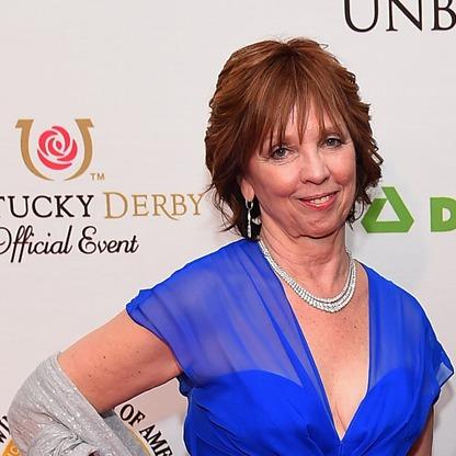 Nora Roberts – $340 Million
