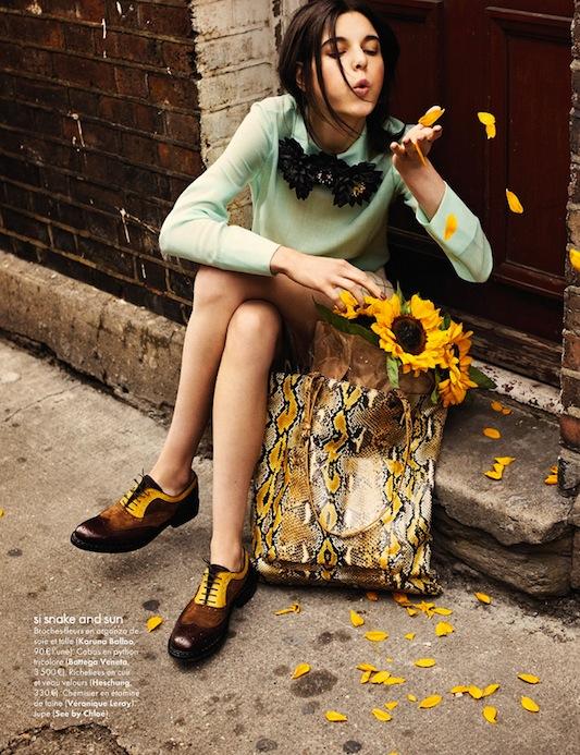 bohemian fall fashion, bohemian style
