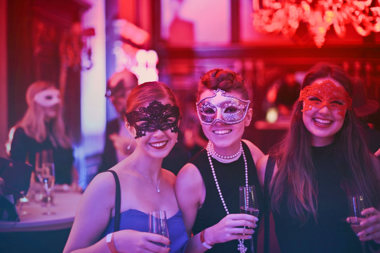 Selecting a party theme for party planner