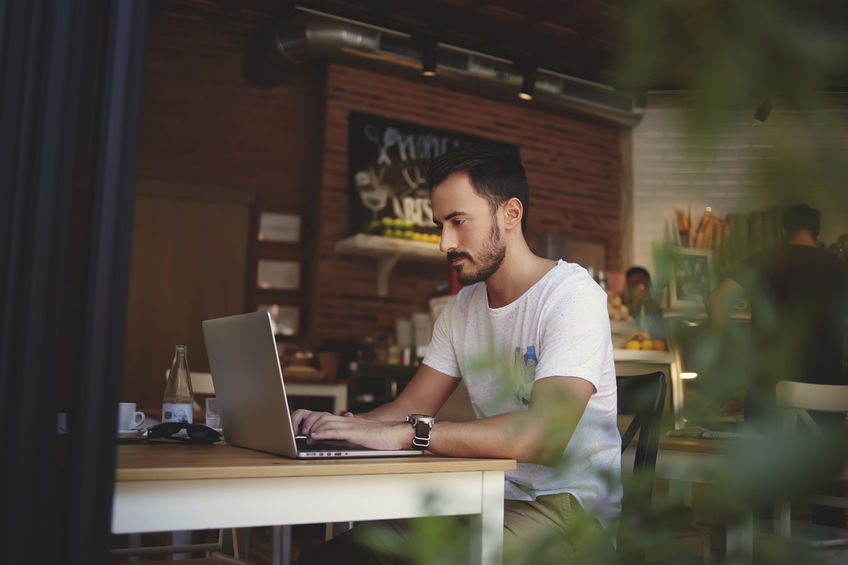 Top 5 Benefits of Marketing Automation for Remote Work - 123RF Blog