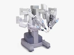 Image result for da vinci surgical robots
