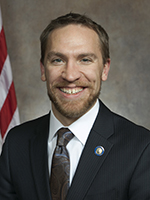 Picture of Senator Chris Larson
