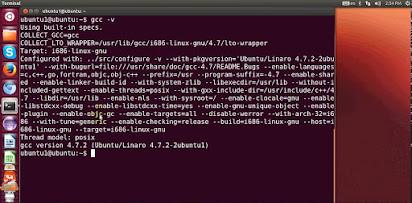 G++ compiler for ubuntu free download