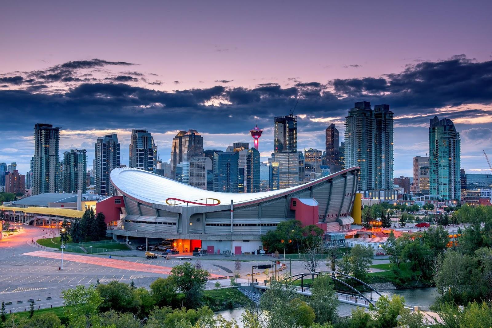 Calgary AB Housing Market Statistics