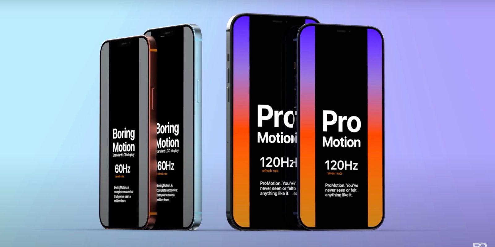 Sforum - Trang thông tin công nghệ mới nhất thong-tin-IPhone-12-2 Chân dung iPhone 12 qua loạt tin rò rỉ mới nhất: Thiết kế, cấu hình, giá bán và ngày ra mắt
