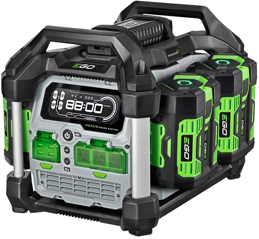 EGO Power+ PST3041