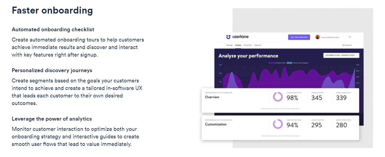 userlane digital adoption platform