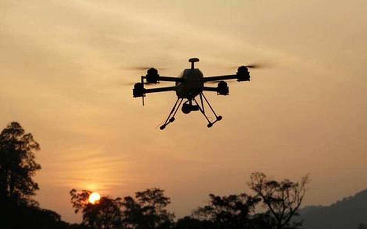 Sipcot to use drones for GIS mapping
