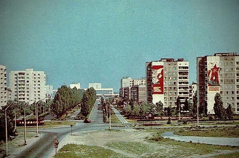 Время 01-38 авария, история, факты, чернобыль