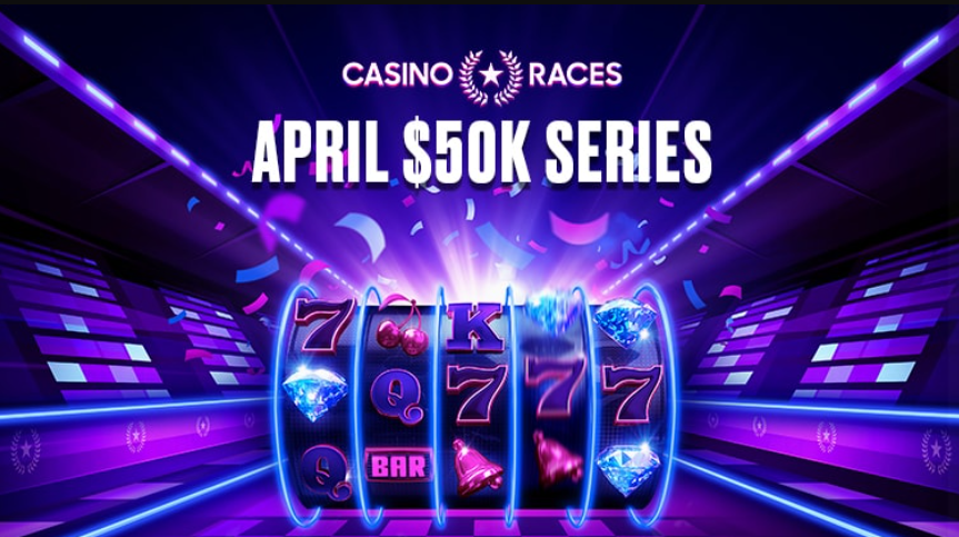 PokerStars NJ Online Casino Promotion