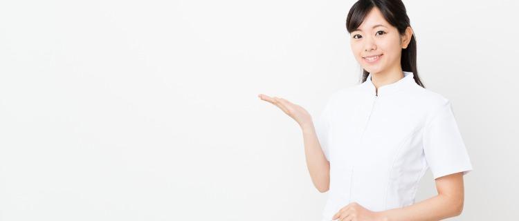 ヒゲ脱毛のおすすすめクリニックを紹介する看護師