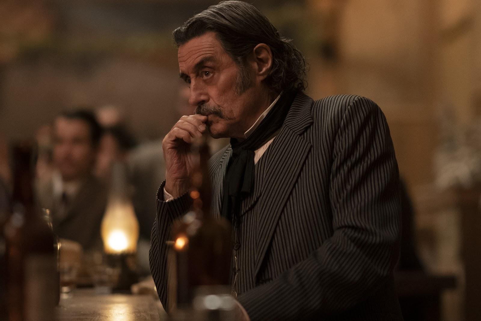 Deadwood, Sekuel Final dari TV Series HBO yang Butuh Waktu 13 Tahun