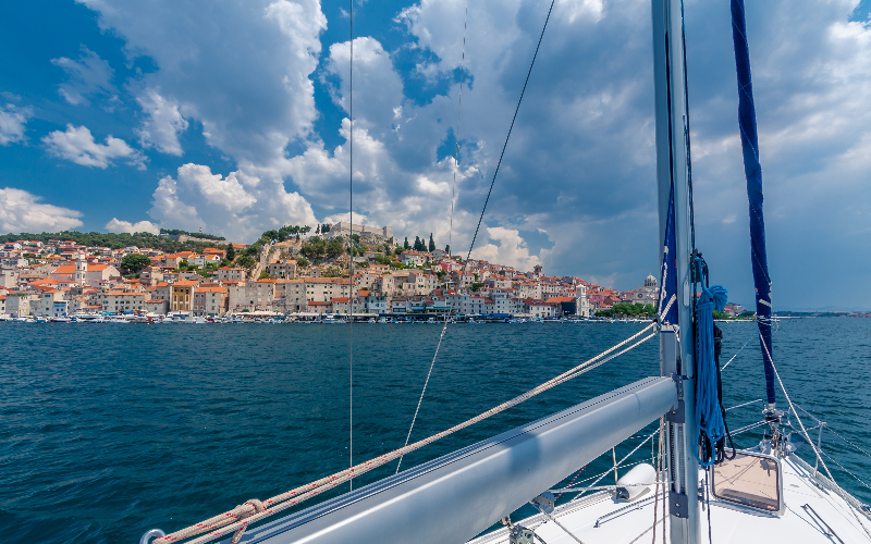 Most popular sea tours in Croatia 3