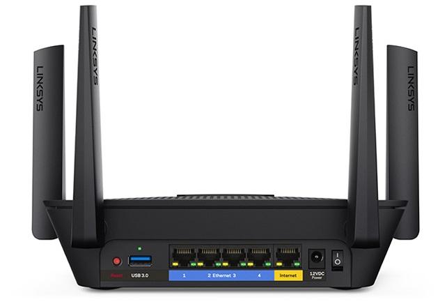 Configurar Router como Repetidor