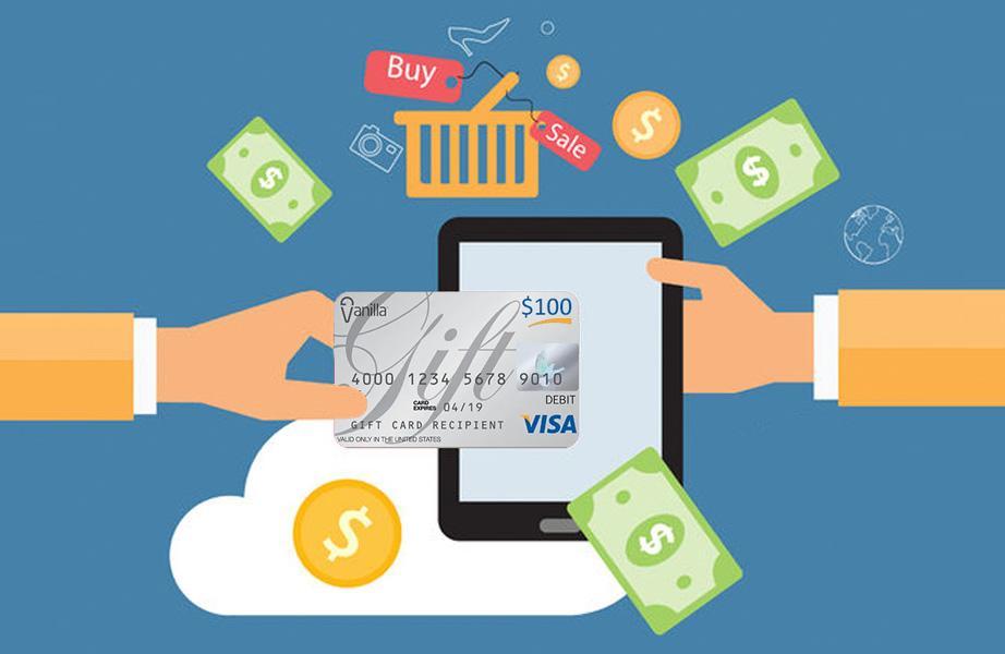 5 Incredible Benefits of Virtual Visa Gift Cards , Buy Visa Credit Card