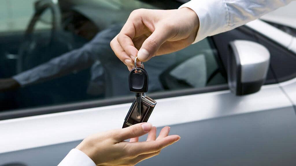 Rắc rốigiao hẹnthuê xe tự lái giá rẻ tphcmgiá re