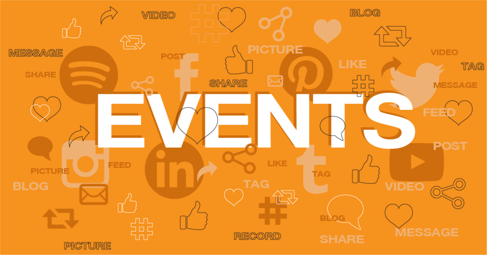 What is event