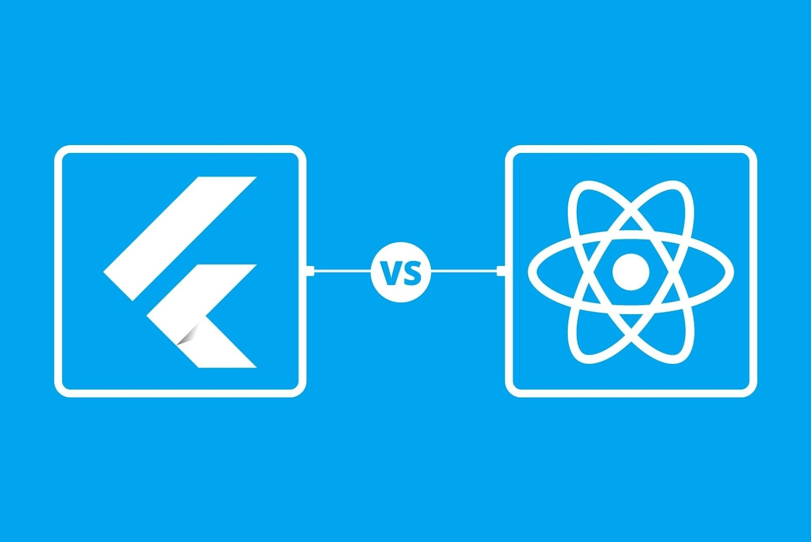 React Native and Flutter