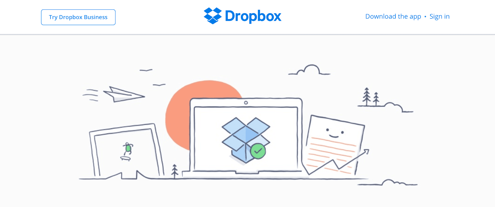 16_dropbox - cloud based resource
