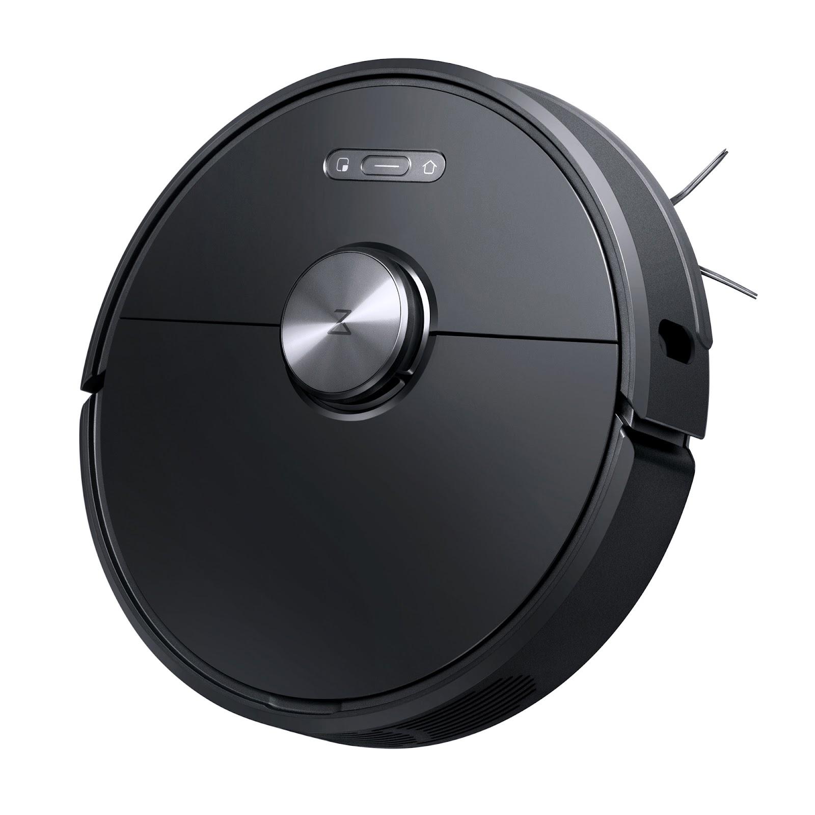 Roborock's versatile smart vacuum lineup is on sale during the Prime Days 5