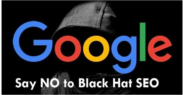 Black Hat SEO :- So far, we have seen what to do to be SEO friendly. There are also some things you need to avoid while writing SEO-friendly content strictly. These are called black hat SEO techniques.