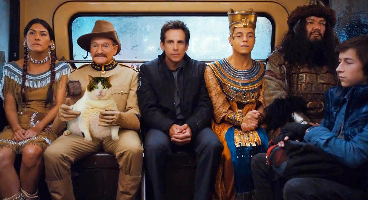 5. Night at the Museum 04