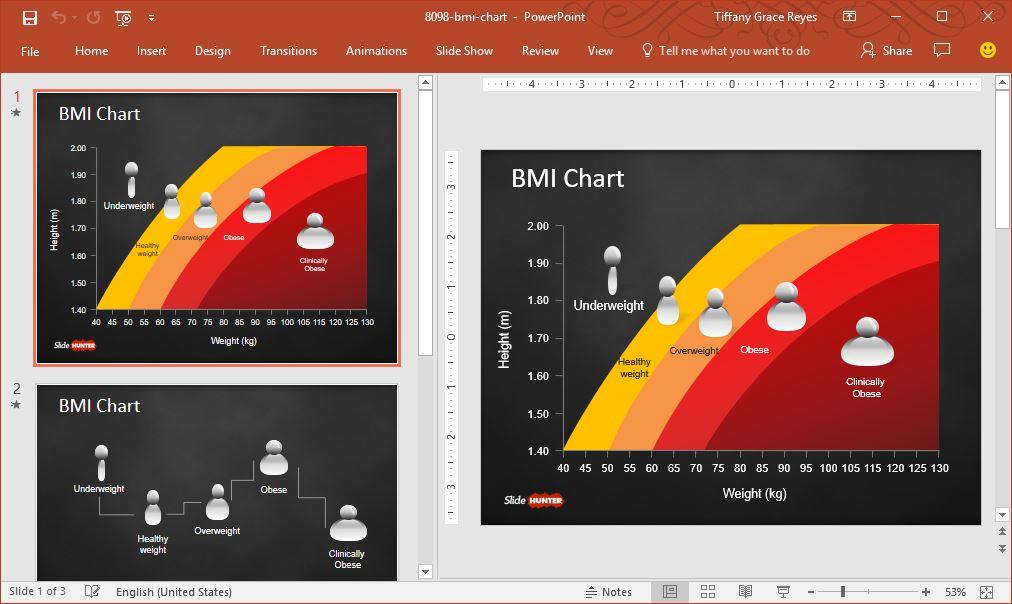 bmi-chart-powerpoint-template