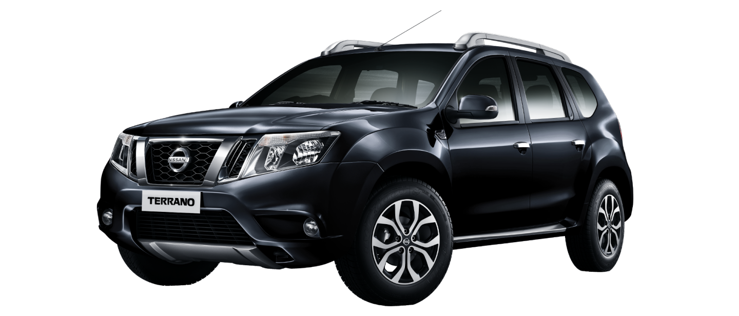 Image result for New Nissan Terrano