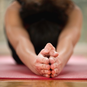 GoSweat The Best London Yoga Classes | Make it to the Mat