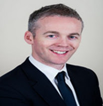 Fergus McCarthy of Assist With Solutions