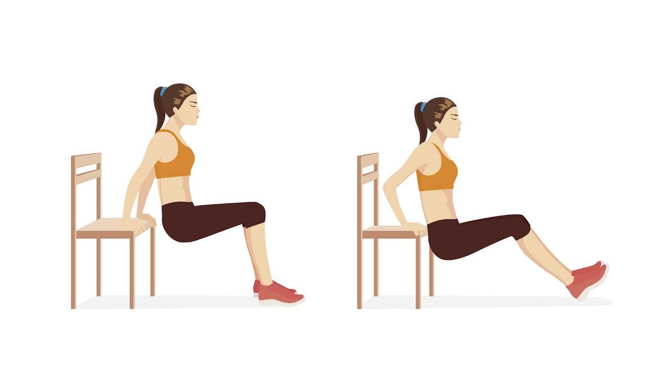 Entrenar de lunes a viernes: una rutina completa para hacer actividad  física en casa - Infobae