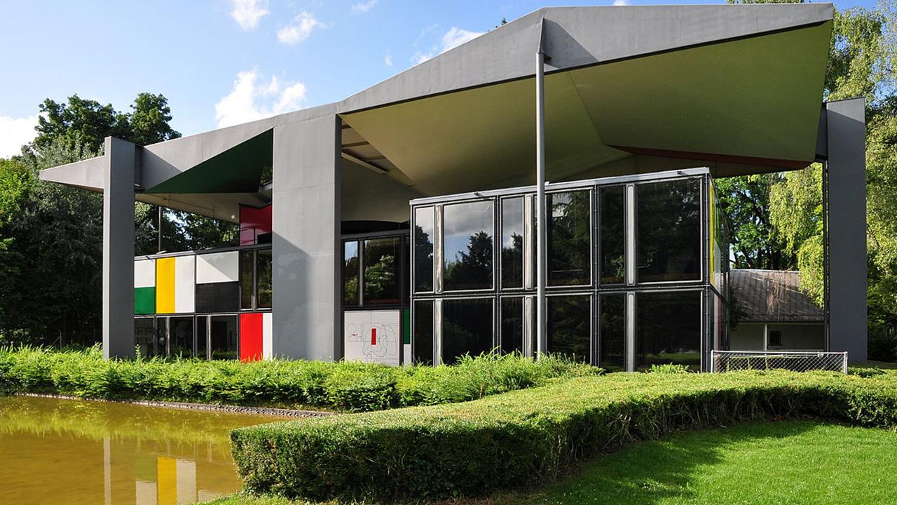 Le Corbusier kunal bansal chandigarh