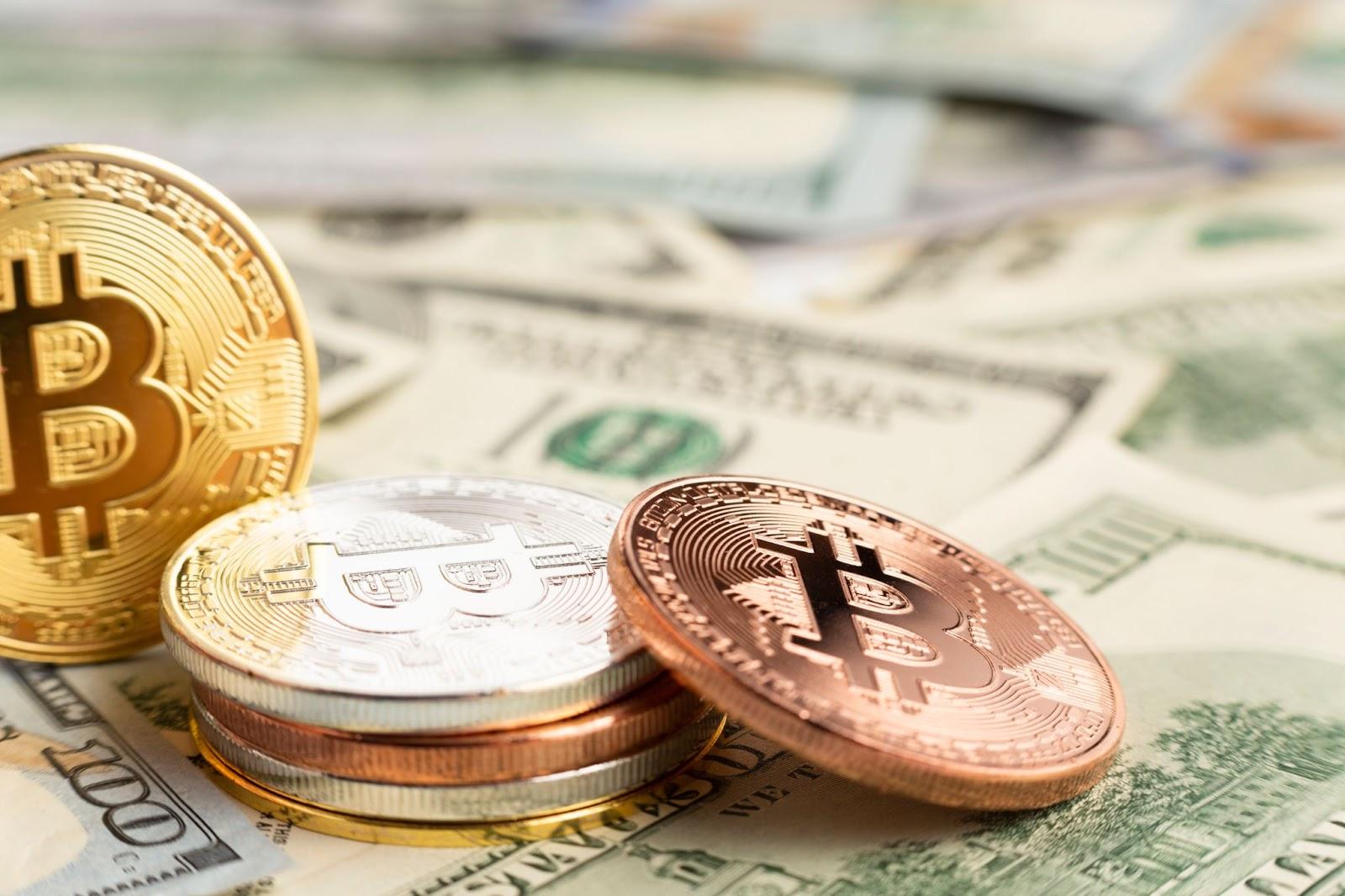 4 เว็บเทรดคริปโต Bitcoin รับรองโดย กลต. ไทยที่ไหนดี ปี 2564