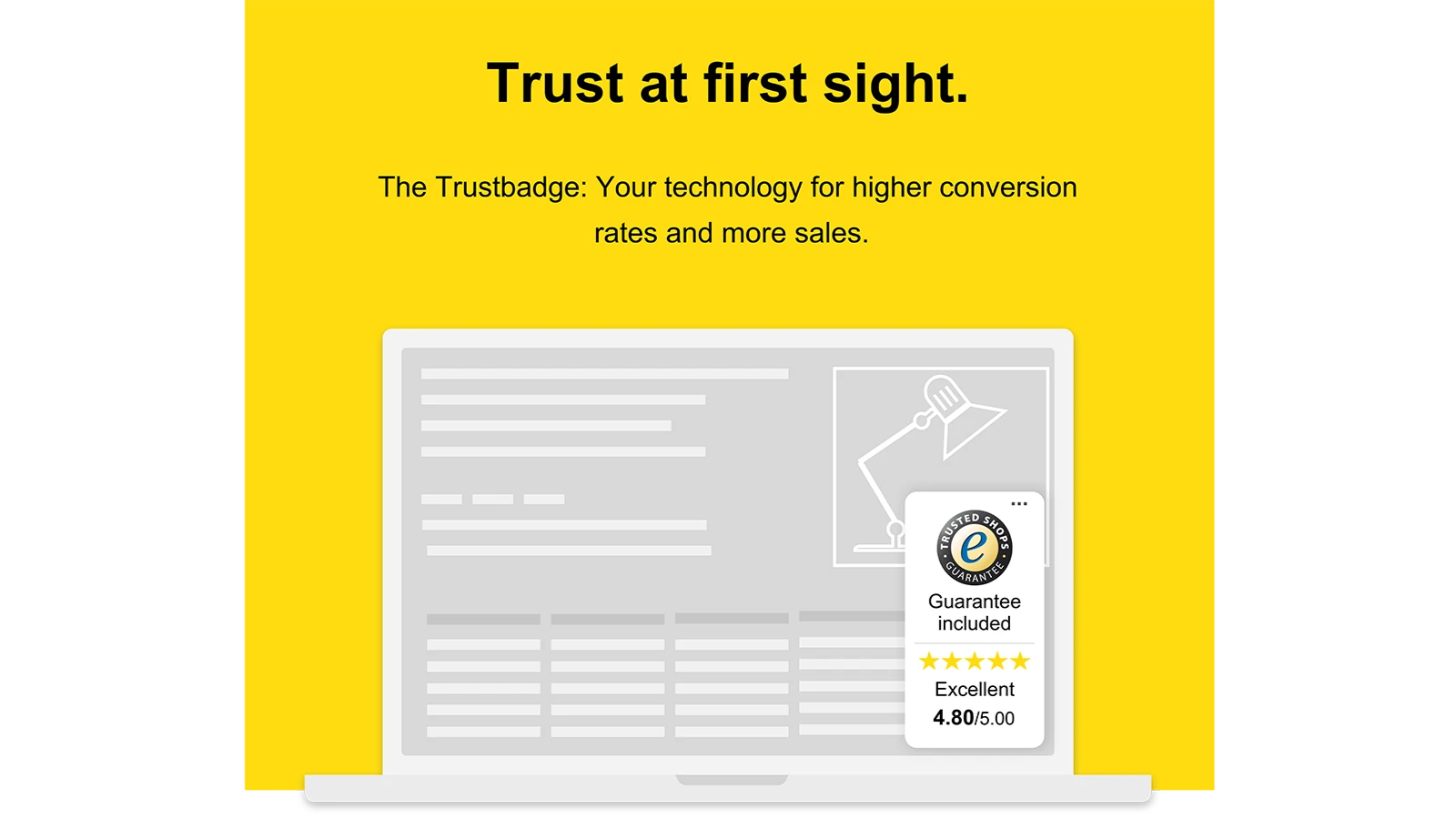 awesome Shopify trust badge app