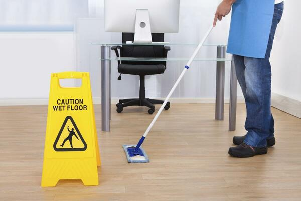 Office cleaning is not an easy feat and you have to put more effort to keep it in a good condition