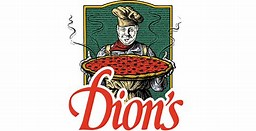 Image result for dion's pizza logo