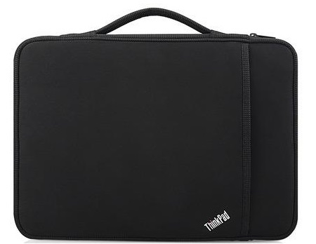 Фото 1. Сумка Lenovo ThinkPad 12 Sleeve Black (4X40N18007)